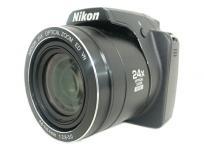 Nikon ニコン COOLPIX P90 コンパクト デジタルカメラ ブラック