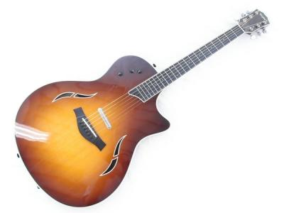 Taylor T5 Standard Ereako Acoustic Guitars Musical Instruments & Gear
