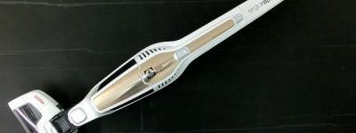 Electrolux エレクトロラックス エルゴラピード リチウム ZB3233B 掃除機 スティック型 サイクロン式 ラグジュアリーローズ