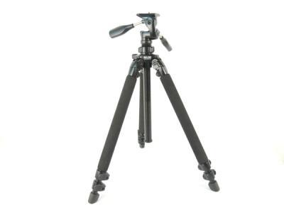 SLIK ABLE400 DX-LE 三脚 カメラ スタンド