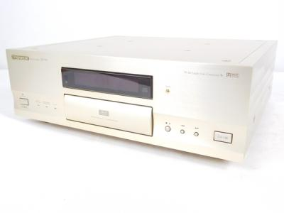 PIONEER パイオニア DV-S9 DVD CD プレーヤー デッキ