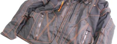 HYOD VOYAGER D3O L ジャケット バイク用ウエア