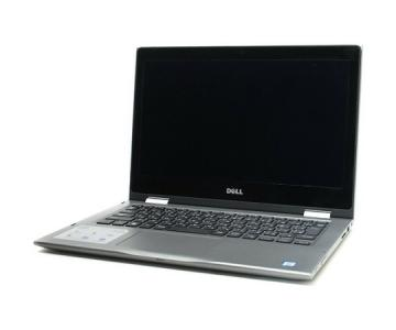 Dell Inspiron 13 5368 i3 2.4GHz 4GB HDD1TB Win10 13.3型 2in1