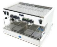 BREW MATIC CARIMALI Cento50 G2 チェント チンクワンタ G2 セミオート エスプレッソ マシン コーヒー スチーム 楽直