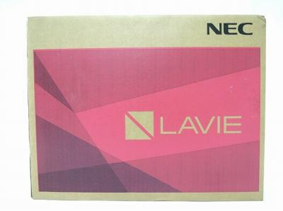 NEC PC-NM550GAW LAVIE Note MobilePC-NM550GAW パールホワイト PC