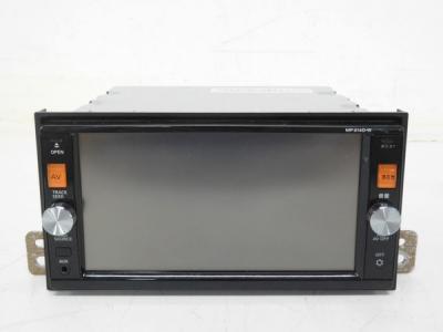 日産 MP314D-W オリジナル 純正 メモリー ナビ ワイド2DIN