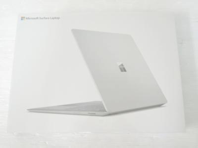 未開封 マイクロソフト Surface Laptop DAG-00059 13.5型 Core i5 8GB SSD 256GB