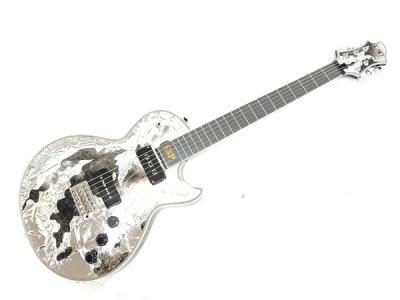 ESP ECLIPSE S-V BRILLIANT MIXEDMEDIA エクリプス ブリミク SUGIZO ミュージシャンモデル ギター