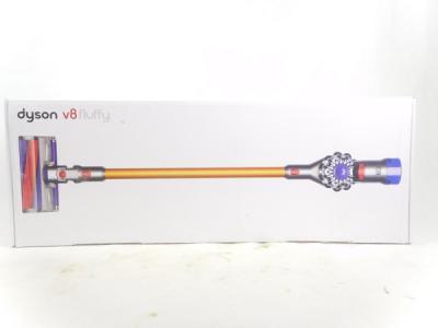 Dyson V8 Fluffy SV10 コードレス クリーナー