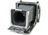 Linhof TECHNIKA Germany リンホフ テヒニカ 大判 カメラ フィルムカメラ