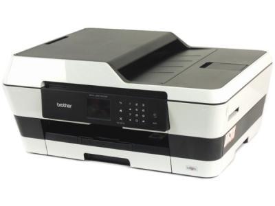 brother ブラザー ジャスティオ MFC-J6573CDW インクジェットプリンター 複合機