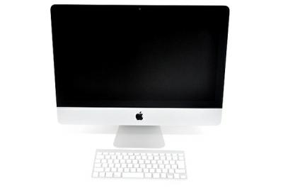 Apple アップル iMac MD094J/A 一体型 PC 21.5型 Corei5/8GB/HDD:1TB