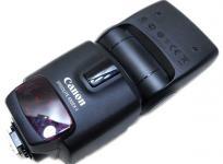 Canon 430EX ll スピードライト カメラ 周辺機器 ストロボ