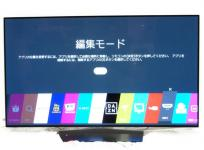 LG エルジー OLED55B6P 有機ELテレビ 55V型