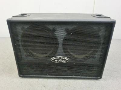 GENZ BENZ GB G-FLEX ゲンツベンツ 楽器機材 キャビネット 直