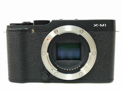 FUJIFILM X-M1 一眼レフ デジタル カメラ 富士 人気