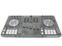pioneer パイオニア DDJ-RX 一体型 DJ コントローラー 音響機器