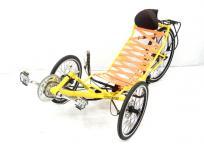 TW-BENTS APOYO リカンベント トライク 自転車 三輪 楽直大型の買取