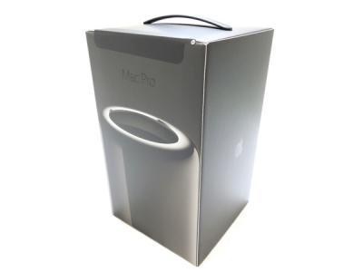 APPLE Mac Pro MQGG2J/A モニタなし 8コア Intel Xeon E5(3.0GHz) 16GB 256GB
