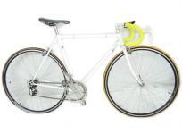 コロンバス ヴィンテージ ロードバイク PATENT CAMPAGNOLO 2×6の買取