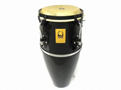 TOCA KAMAN コンガ トカ 1本 パーカッション 打楽器 パーカッション 楽器