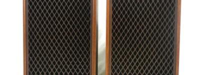 SANSUI SP-LE8T 1ウェイ スピーカー ペア