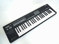 Roland A-500PRO MIDI キーボード コントローラー 49鍵