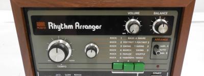 Roland ローランド Rhythm Arranger TR66 リズムマシン DTM DAW