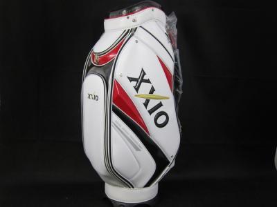 ゼクシオ GGCX080 キャディバッグ ゴルフバッグ ゴルフ