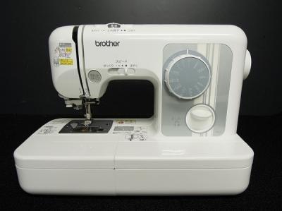 brother ブラザー ELU52 家庭用ミシン 07年製