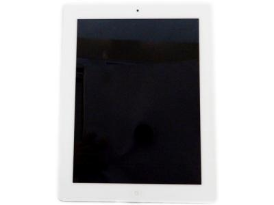 Apple iPad 2 MC979J/A Wi-Fi 16GB 9.7型 タブレット