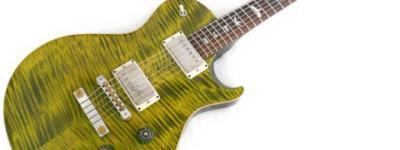 PRS ポールリードスミス SC245 single cut JADE エレキギター
