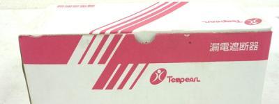 テンパール 漏電 遮断器 GBU-223EA