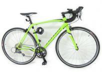 SPECIALIZED ALLEZ MONGRN TARBLK GRY ロードバイク 54cmの買取