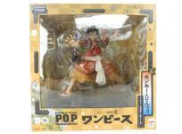 メガハウス P.O.P スーパー歌舞伎 モンキー・D・ルフィ ワンピース ONE PIECEの買取