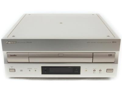 PIONEER パイオニア DVL-H9 DVD/LD コンパチブル プレーヤー