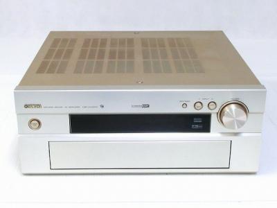YAMAHA ヤマハ DSP-AX3200(N) DSP AVアンプ ゴールド