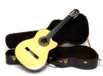 ASTURIAS 辻 渡 S-CW-S クラシック ギター ドイツ松 エレガットの買取