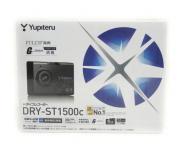 未開封 YUPITERU ユピテル ドライブレコーダー DRY-ST1500c