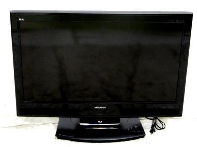 MITSUBISHI 三菱 REAL LCD-32BHR300 液晶テレビ 32V型 BD/HDD搭載