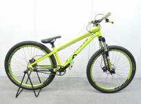 SPECIALIZED P3 SPANK マウンテンバイク MTB 320mm スペシャライズド シングルスピード 大型の買取
