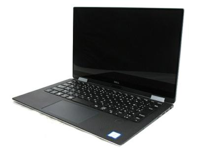 Dell デル XPS 13 9365 2in1 タブレット ノート パソコン PC 13.3型 i7 7Y75 1.3GHz 16GB SSD512GB Win10 Home 64bit