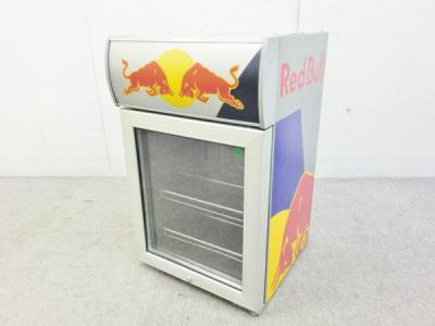 Redbull レッドブル 冷蔵庫 ドリンク ショーケース大型