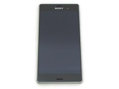 SONY Xperia Z3 401SO 32GB softbank グリーン