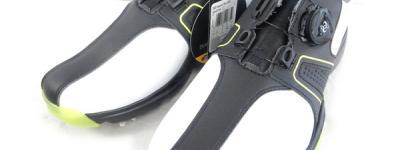adidas 360 トラクション ボア ワイド Q44730 ゴルフ シューズ 26.5cm
