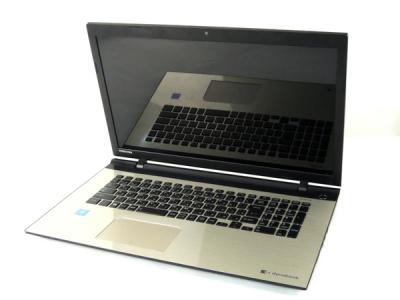 東芝 dynabook BX/67VG PTX6VGP-SJB 17.3型 ノート PC