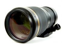タムロン TAMRON SP AF70-200mm F2.8 Di LD IF MACRO 望遠 カメラ用 レンズ PENTAX用