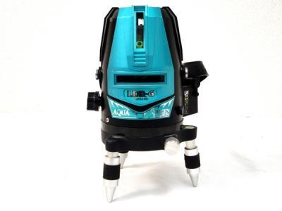 YAMASHIN レーザー 墨出し器 LDR-6