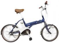 Panasonic カジュアルビビ BE-1EPC03 電動 ハイブリッド 自転車 大型の買取