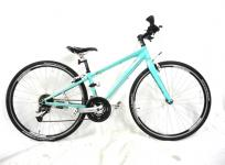 TREK トレック クロス バイク 7.4 FX WSD 自転車 サイクリング 13インチ